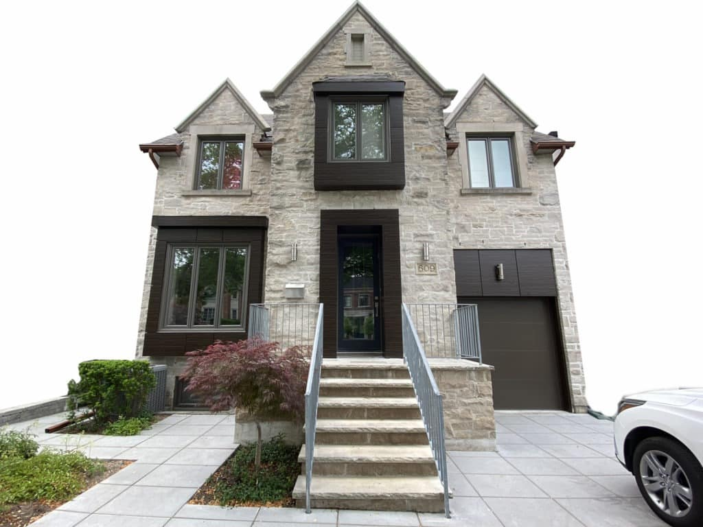 609 Castlefield front house