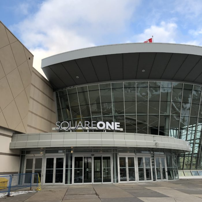 Square One Building